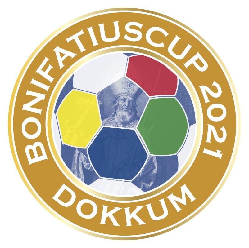 Bonifatiuscup 2021 voor U13 en U15 op zaterdag 3 juli a.s.