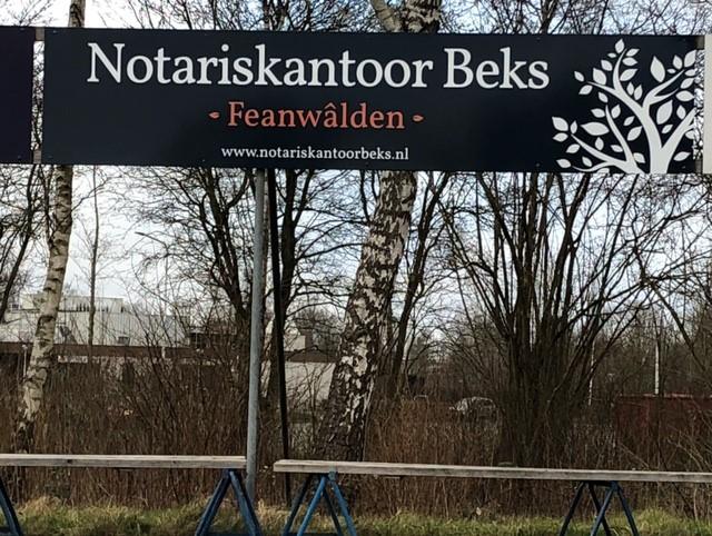 Notariskantoor Beks wordt sponsor van Be Quick!