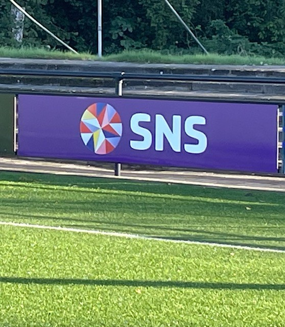 SNS Noord Friesland support Be Quick!